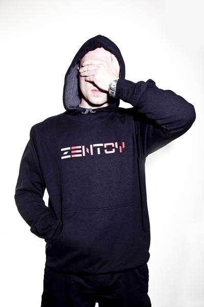 ZenToy - Sudadera hombre